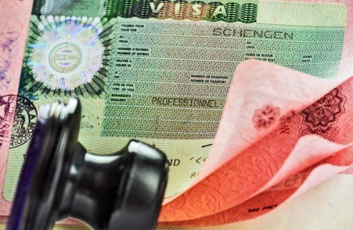 Стоимость оформления шенгенской визы (шенген)