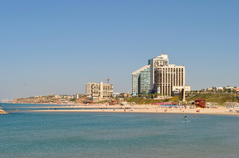 Герцлия, Израиль