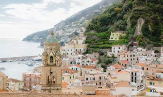 Отдых в Амальфи, Италия