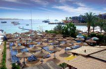 Пляжи Египта коралловые или песчаные