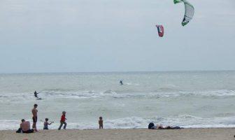 Пляжи Одесской области
