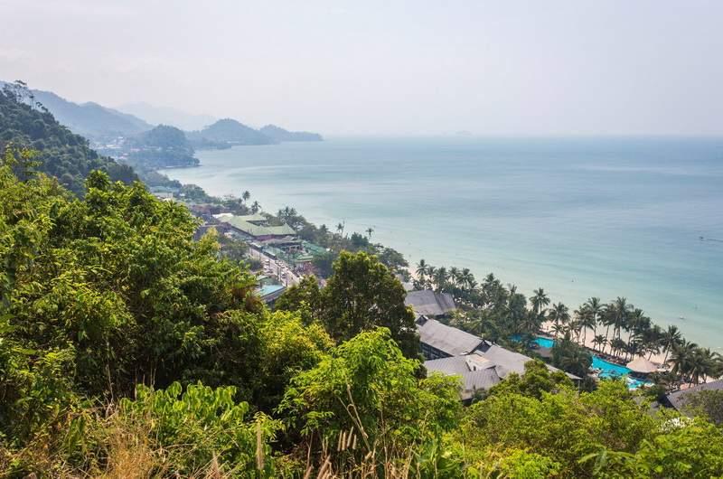 Ко Чанг, Тайланд