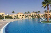 Отель Клеопатра, Египет