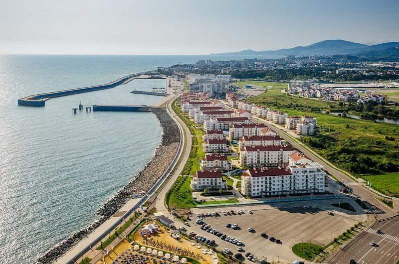 Обзор курортов Краснодарского края