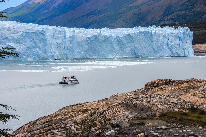 Планета ледников