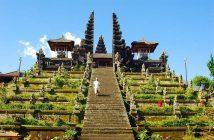 Храм Бесаких, Бали