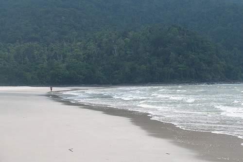 Пляжи в Ко Tarutao