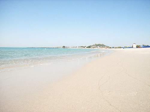 Al Mansoura, Kelibia
