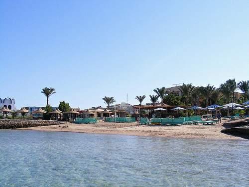 Хургада (Hurghada)