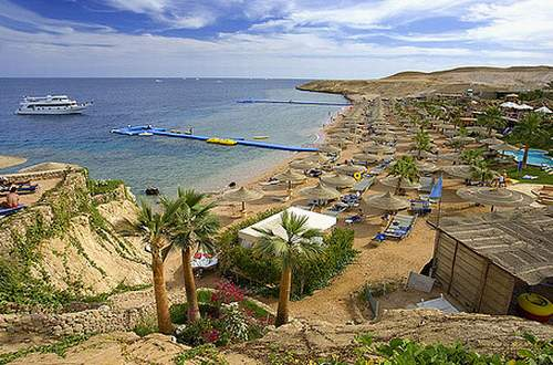 Шарм-эль-Шейх (Sharm el Sheikh)