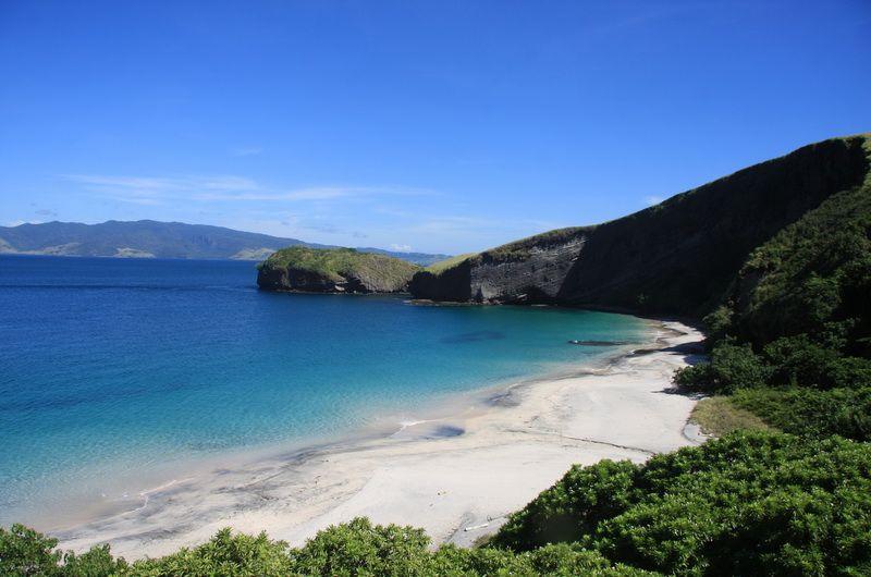 Пляжи Индонезии