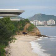 Музей современного искусства в Бразилии