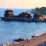 Бэйдайхэ, Китая