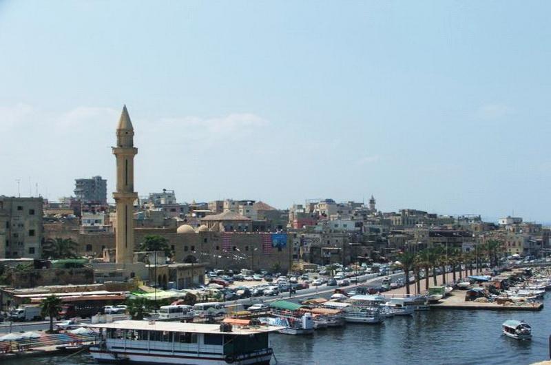 Сайда, Ливан