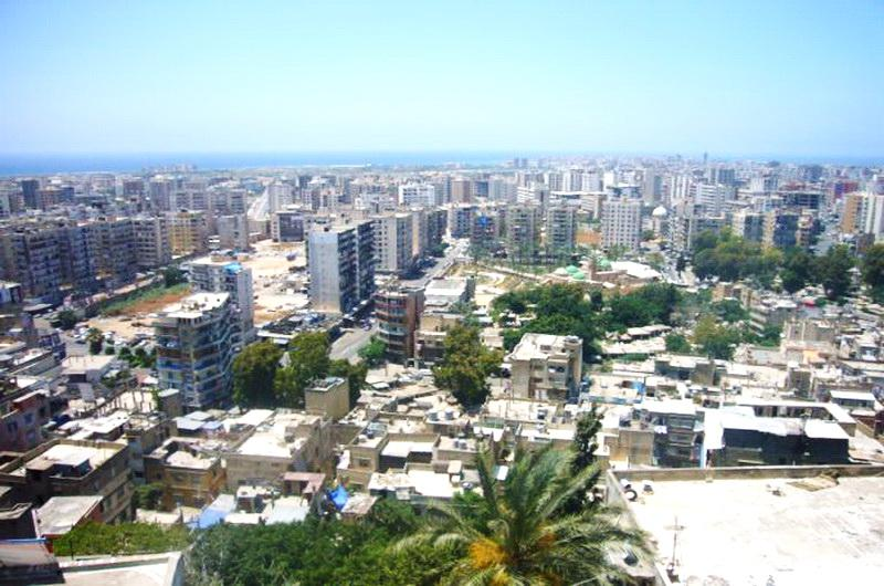 Триполи, Ливан