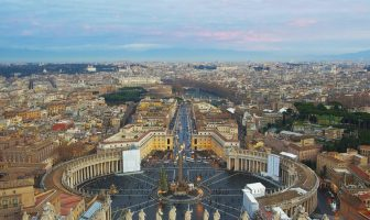 Ватикан, Рим Италия