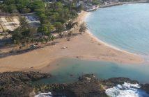Puerto Nuevo Beach