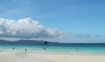 Пляжи Филиппин