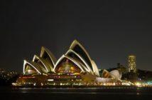 Оперный театр, Сидней
