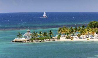Сouples resort, Ямайка