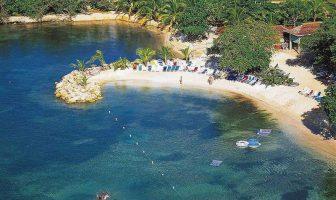 Пляж Hedonism II, Ямайка