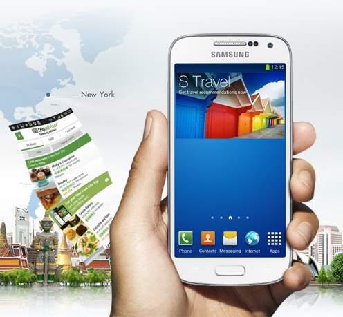 Мобильные приложения для пуштешественников