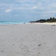 Пляж Варадеро (Varadero Beach) на Кубе