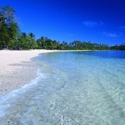 Вакайя (Wakaya) на Фиджи