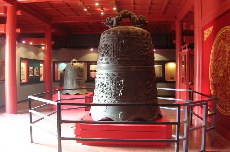Храм Большого Колокола