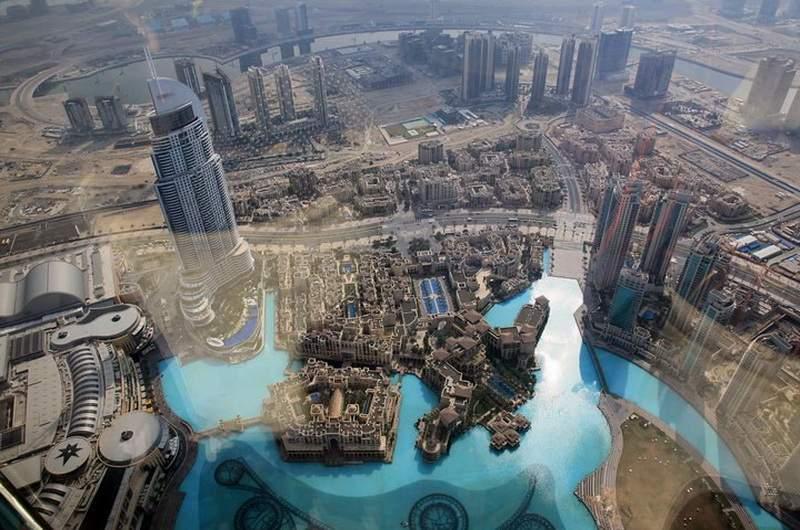 Полезная информация об отдыхе в ОАЭ