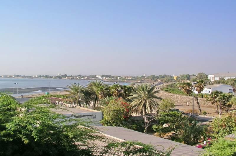 Джибути столица