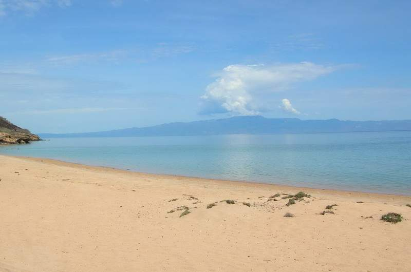 Пляжи Джибути