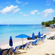 Барбадос, Mullins beach