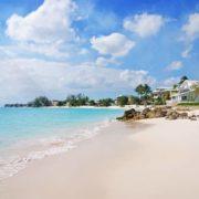 Барбадос, Sandy beach