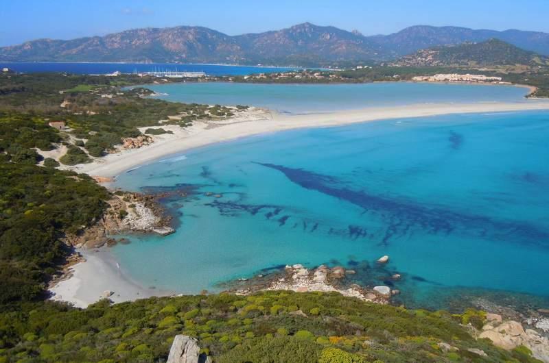 Фото Сардинии