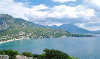 Сутоморе, Черногория