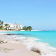 Барбадос, Worthing bay