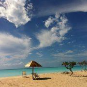 Пляжи на Антигуа и Барбуда