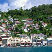 Курорты на Гренаде