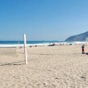 Пляж Ипанема Бразилия