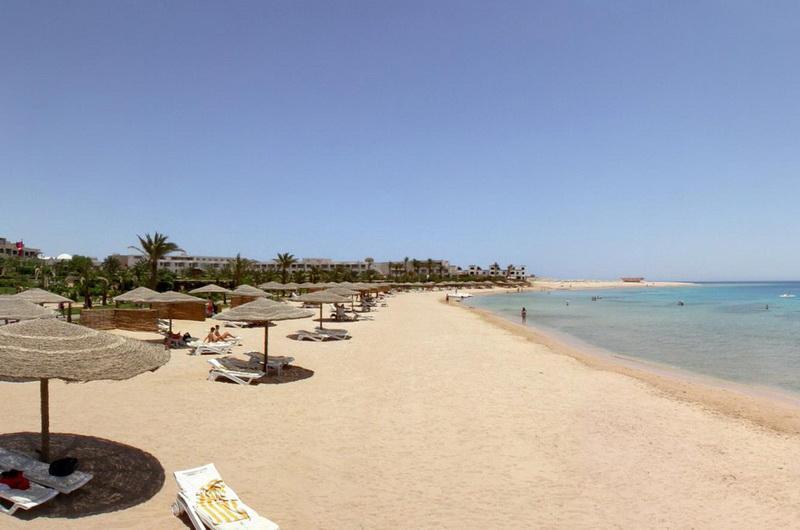 Ппляжи Макади