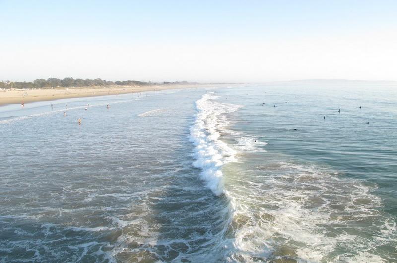Пляж Писмо-Бич