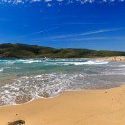 Залив Порто Ферро, Сардиния