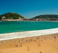 Лучшие городские пляжи