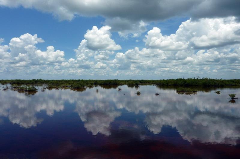 Полуостров Сапата. Куба