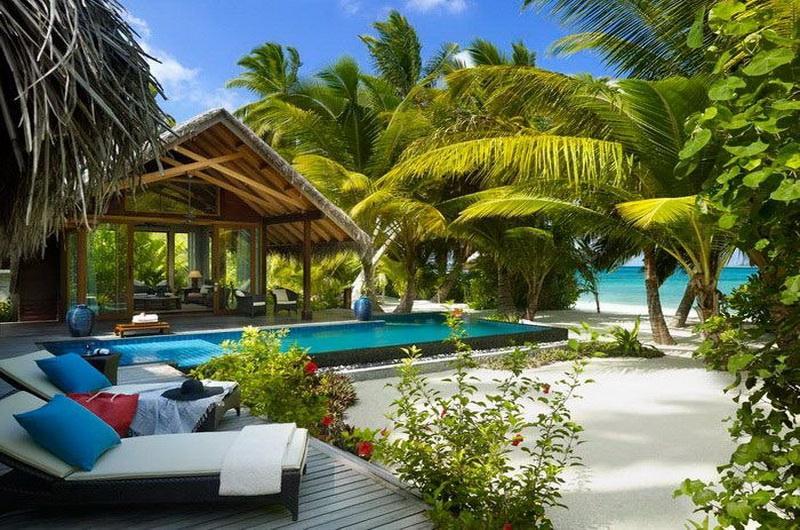 Атолл Адду, Мальдивы