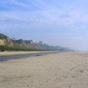Пляж Кокс Базар (Cox's Bazar Beach)