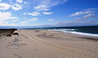 Пляж Мадакет, остров Нантакет