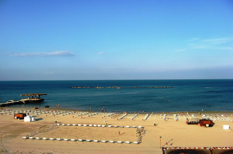 Пляжи Бургаса