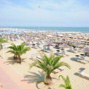 Бесплатные пляжи Римини